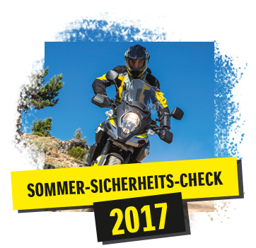 Suzuki Safety Weeks 2017